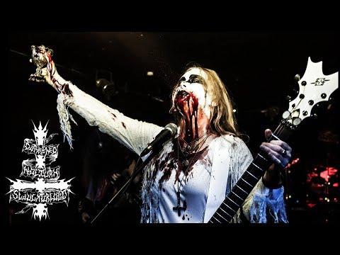 Darkened Nocturn Slaughtercult @ LIVE - Das All-Eine + Bearer of Blackest Might