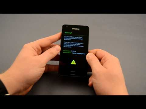 Samsung Galaxy S2 - Download Mode How To - androidnext.de
