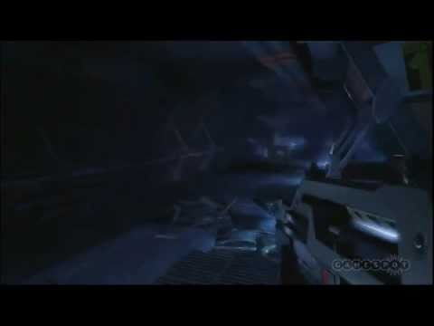 Avpgalaxy net aliens colonial marines gameplay footage