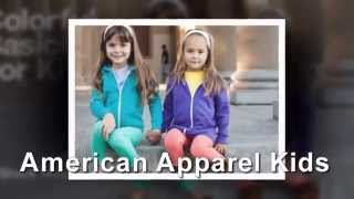 Top 10 Awesome Kids' Fashion Brands