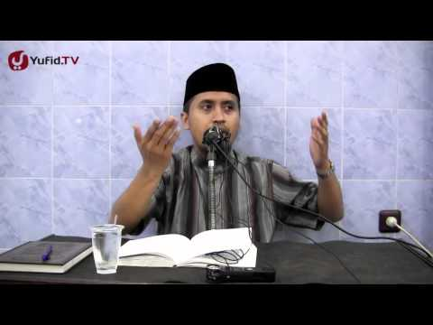 Fikih Berdoa: Arah Ketika Berdoa - Ustadz Abdullah Zaen, MA