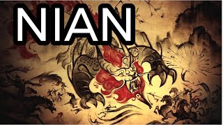 MF #44: Nian and the origins of the Chinese New Year [Chinese Mythology]
