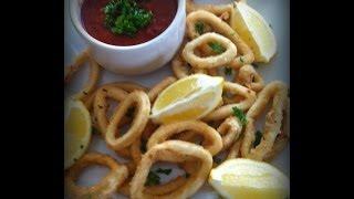 download lagu Fried Calamari Rings gratis