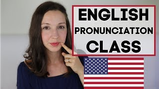 Accent Reduction Class: Speak Natural English