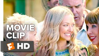 Mamma Mia! Here We Go Again Movie Clip - Dancing Queen (2018) | Movieclips Coming Soon
