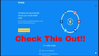 One Up Review and Overview
