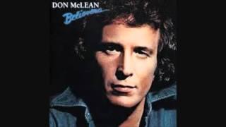 Watch Don McLean Believers video
