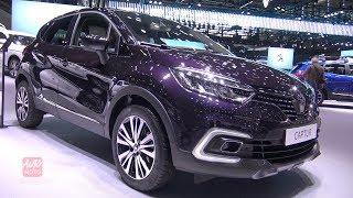 2019 Renault Captur Initial Paris - Exterior And Interior Walkaround - 2018 Paris Motor Show