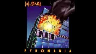 Watch Def Leppard Die Hard The Hunter video