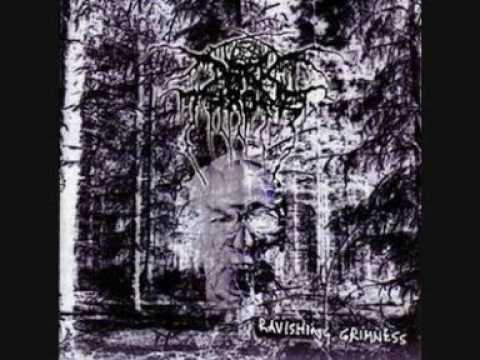Darkthrone - The Claws Of Time