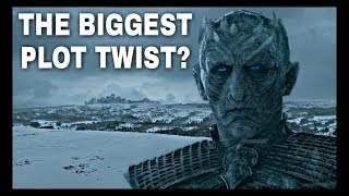 The Night King's Biggest Secret Exposed! - Game of Thrones Season 8 Theory