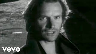 Клип Sting - Be Still My Beating Heart