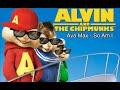 Ava Max - So Am I (Chipmunk Version)