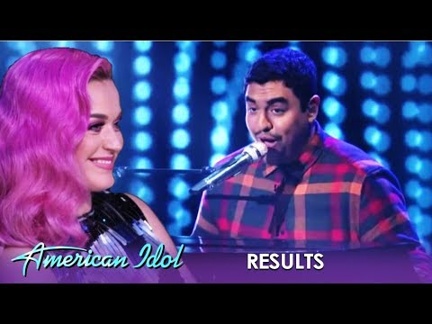 "Download Alejandro Aranda: Debuts His Original ""Cholo Love"" On The Piano! | American Idol 2019 Mp4 baru"
