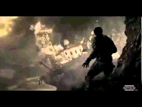 CoD Ghosts E3 2013 Gameplay Demo Breakdown