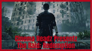 The Best Indonesian Martial Arts Film Ever Made? - The Raid:Redemption - Cinema Headz Reviewz