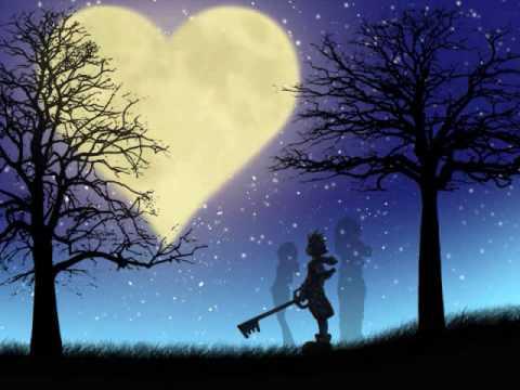 Kingdom Hearts: Hikari- Simple & Clean (Music Box version)