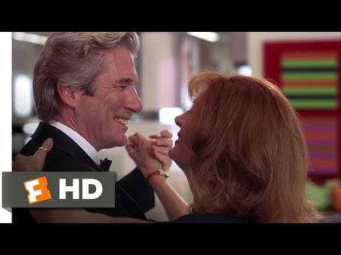Shall We Dance (11/12) Movie CLIP - Dance With Me (2004) HD Music Videos