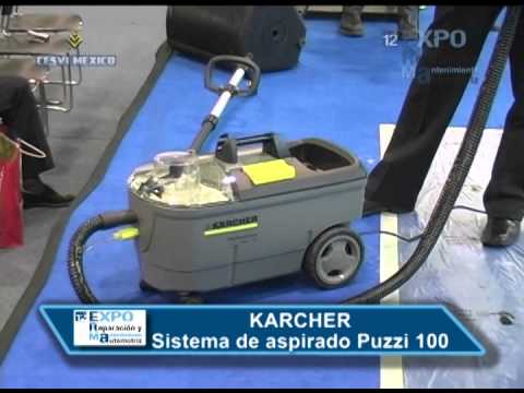 Karcher Puzzi 100