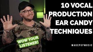 10 Vocal Production Tips   Make Pop Music