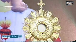Fr Dominic Valanmanal Episode 132 Adoration ആരാധന
