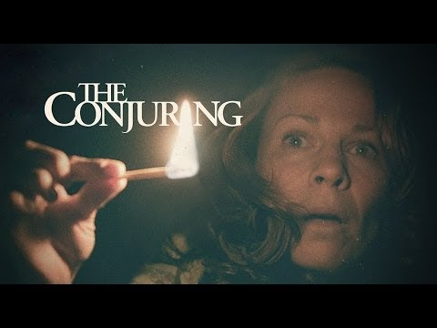 THE CONJURING 2 And Spinoff Film On The Way - AMC Movie News
