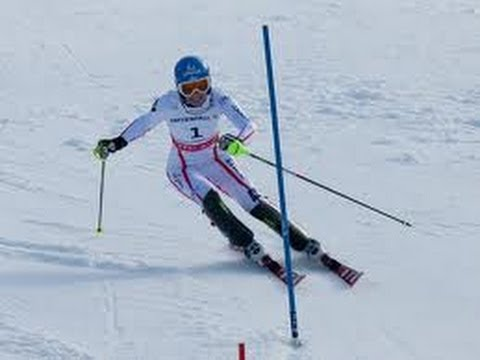 Lindsey Vonn withdraws from Sochi Olympics (2014)
