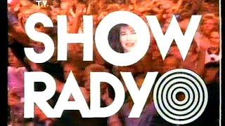 Show Radyo Reklamı + Show TV Reklam Jeneriği (1992)