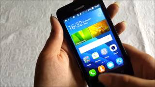 Huawei Y3 Review | Smart Reviews by Kanwal |