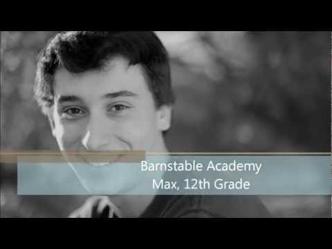 Barnstable Academy: Max 12th Grade