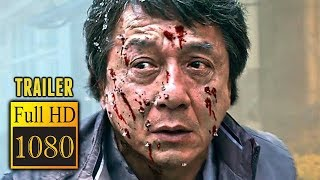🎥 THE FOREIGNER (2017) | Full Movie Trailer | Full HD | 1080p