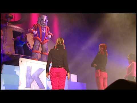 K3 Tele-Romeo Tour (2001)