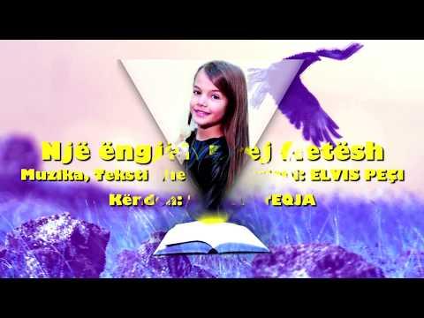 Një ëngjëll prej fletësh / Muzika & Teksti: Elvis Peçi / Këndon: Sibora Teqja