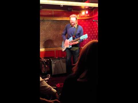 arto lindsay live at pete's candy store