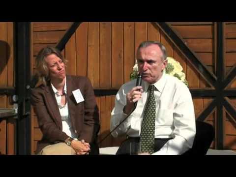 The Breakfast Conversation: William J. Bratton Part 3