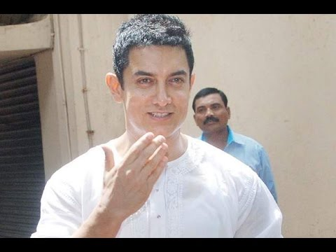 Pictures! Aamir, Imran and Shah Rukh celebrate Eid-ul-Fitr