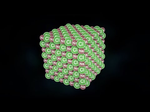 How atoms bond - George Zaidan and Charles Morton