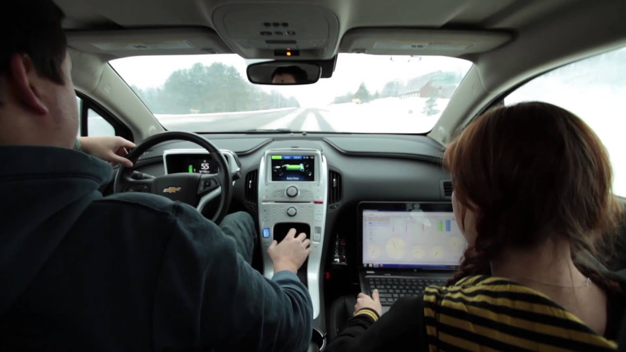 Preview image for Mobile Lab in Sustainable Energy and Transportation Overview video