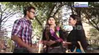 NEW HD BANGLA NATOK HD Aponjon ft Asha 2014