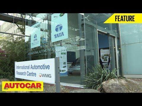 A Day At Tata Motors European Technical Centre | Feature | Autocar India