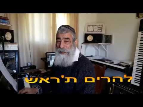 אריאל זילבר - שיר עבור אלאור עזריה
