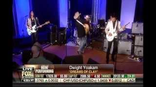 Dwight Yoakam on Imus April 2015