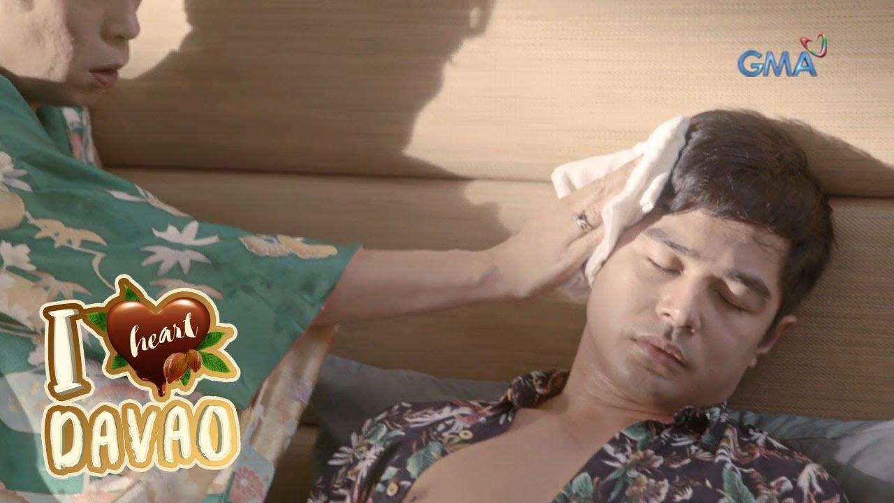 I Heart Davao Teaser Ep. 17: Napaasa ba si Paul?
