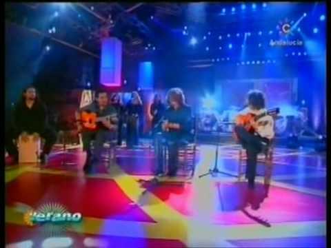 José Mercé - Te Roza Y Te Quema