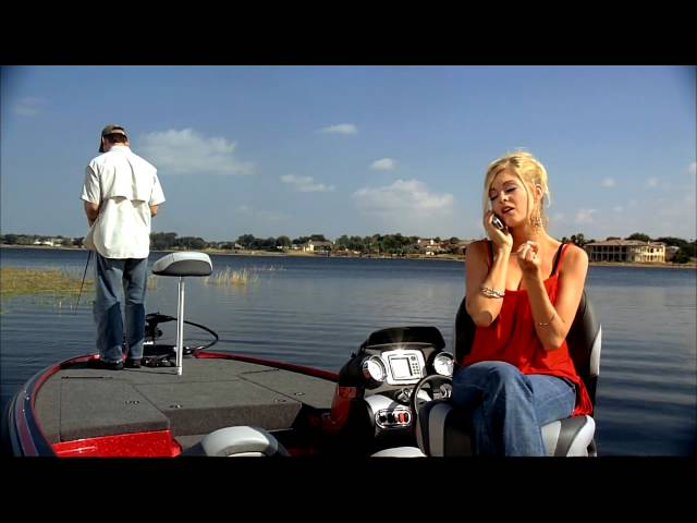 Nitro boat vs whiney girlfriend