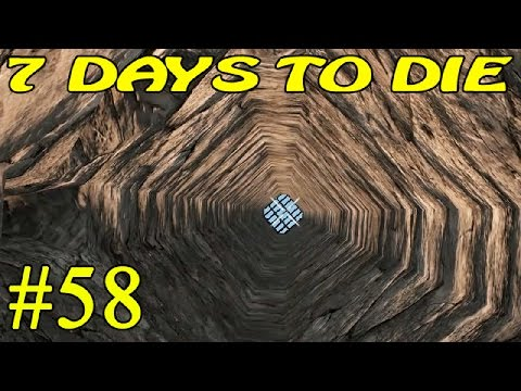 7 Days to Die Alpha 15 ► Шахта ►#58 (16+)