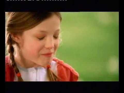 Milka - Valentinstag 2009 - I Love Milka - Werbung - YouTube