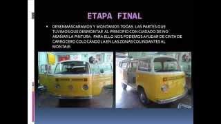 CJTA 2015 P4 REPARACION FURGONETA