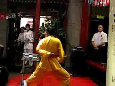 chinese tea trick