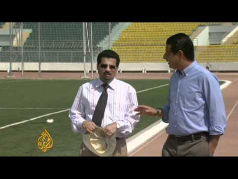 Yemen security tight ahead of top sporting event